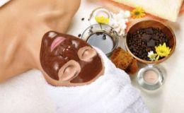 Как сделать шоколадное обертывание и маски в домашних условиях?