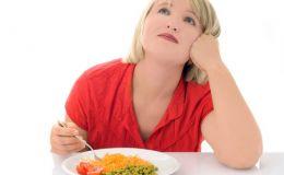 После какой диеты вес возвращается особенно быстро