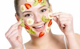 Топ-5 домашних масок из летних фруктов и овощей