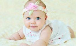 Как должны развиваться коммуникативные навыки у младенцев от 1 до 6 месяцев