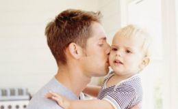 Топ-3 стереотипа, которые мешают установить контакт между отцом и ребенком