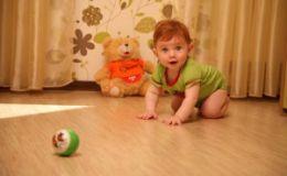 Особенности развития речи ребенка от 6 до 12 месяцев