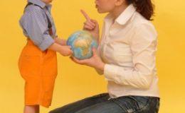 Топ-3 ошибки в воспитании детей