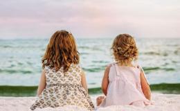 7 пляжных игр с песком для детей