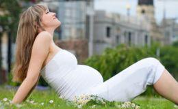 Как снять стресс во время беременности? Советы психолога