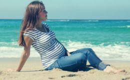 Тошнота во время беременности: как помочь самой себе