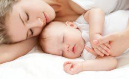 Совместный сон с младенцем. Обустраиваем гнездышко