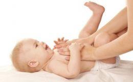 Опрелости у грудничка: как с ними справиться?