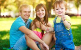 Особенности десткой походки в раннем возрасте
