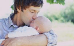Первый год с ребенком. Советы отца, который прекрасно справился