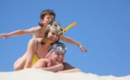 Безопасный загар: как правильно принимать солнечные ванны?