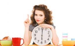Топ-7 привычек, которые продлят молодость. Часть 1