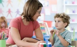 Топ-7 правил раннего развития ребенка