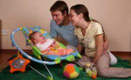Как рождение ребенка сказывается на отношениях с мужем