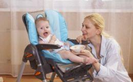 Основы правильного питания закладываются в детстве