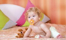Когда отучать ребенка от пустышки — советы психологов