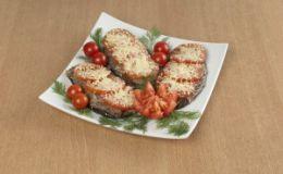 Мясо с баклажанами. Рецепт