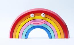 Как выучить с ребенком цвета: 20 стихов и загадок для детей