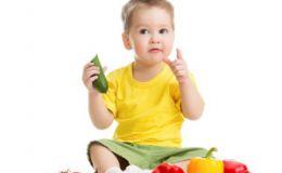 Как улучшить аппетит у ребенка?