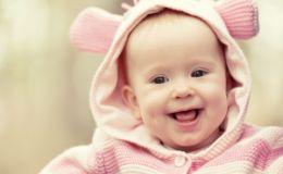 Первые молочные зубки — что важно знать