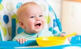 Как вводить мясо в прикорм малыша?