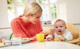 Детское питание: как готовить и хранить мясо для прикорма