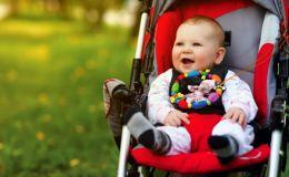 Как выбрать детскую коляску: советы от мамы