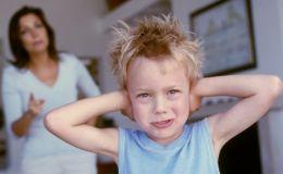 Что делать, если ребенок болезненно реагирует на критику