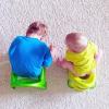 10 признаков того, что пора приучать малыша к горшку