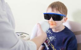 Физиотерапия — польза или вред для ребенка?
