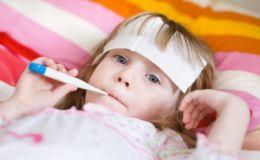 Насколько сильный иммунитет у вашего ребенка?