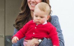 Когда Кейт Миддлтон родит второго ребенка?