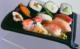 Суши для ребенка — пробуем восточное блюдо