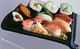 С какого возраста можно давать ребенку суши — ответ детского диетолога