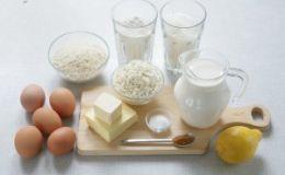 Кальций в рационе беременных: в каких продуктах содержится?