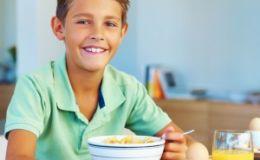 Топ-3 варианта ужина для школьника