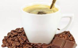 Можно ли детям пить кофе?