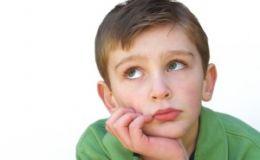 Почему ребенок не хочет ходить в школу? Топ-3 причины