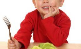 Питание ребенка в разгар вирусных инфекций: советы для родителей