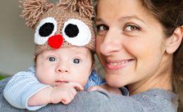 Как наладить быт после появления малыша?