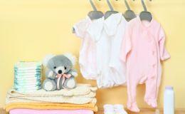 Как выбрать одежду для новорожденного — Все буде добре от 5.04.2016