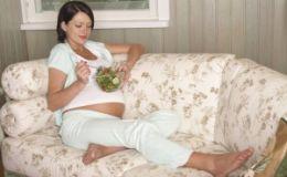Питание во время беременности по аюрведе. Вкусы. Часть первая