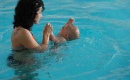 Грудничковое плавание: с чего начать?