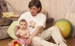Секреты развития ребенка для… папы