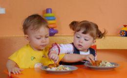 Почему у ребенка плохой аппетит?