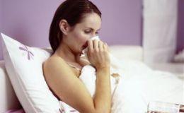 Ученые: грипп во время беременности опасен для здоровья