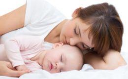 Колики у новорожденного — чем помочь малышу во время приступа