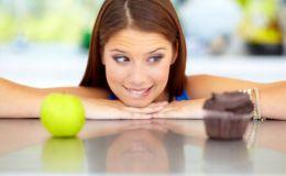 5 самых распространенных ошибок при похудении