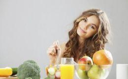 Пять правил питания для тех, кто хочет похудеть
