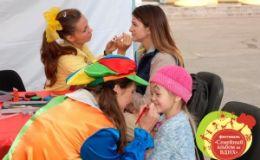 Burda Family Fest стал незабываемым праздником для детей
